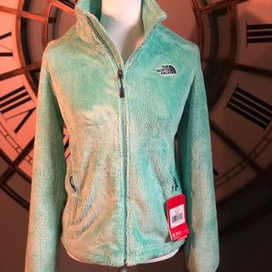 NWT North Face Osito 2 Fleece Jacket